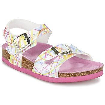 sandaler Agatha Ruiz de la Prada CHELINA Flerfärgad 350x350
