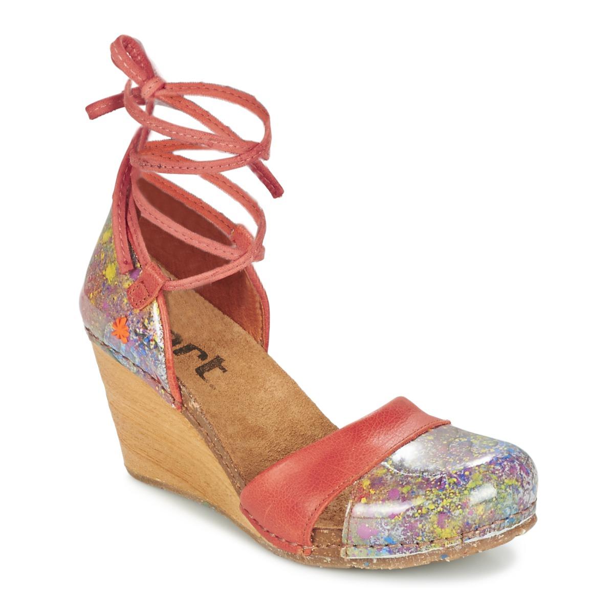 sandaler Art VALBY 499 Flerfärgad