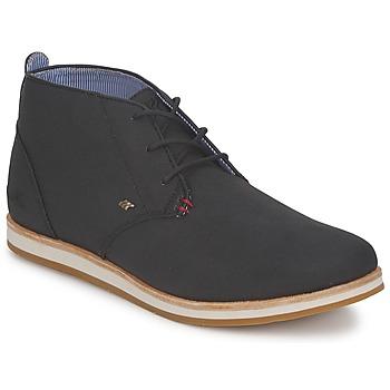 Skor Herr Boots Boxfresh DALSTON Svart