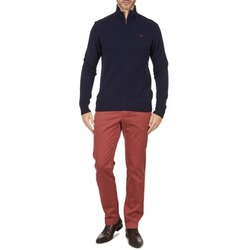 textil Herr Chinos / Carrot jeans Hackett STRETCH TWILL CHINO Rosa