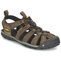 Sportsandaler Keen CLEARWATER CNX LEATHER