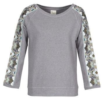 textil Dam Sweatshirts Stella Forest APU004 Grå