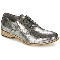 Skor Dam Boots Now SMOGY Silverfärgad