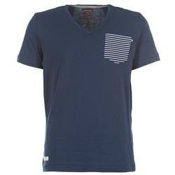 textil Herr T-shirts Gaastra DUSK Marin