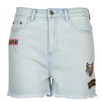 Shorts American Retro BORIS Blå 350x350