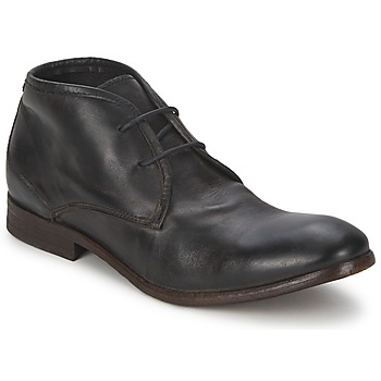 Skor Herr Boots Hudson CRUISE Svart