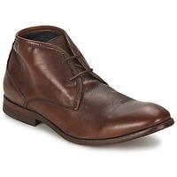 Skor Herr Boots Hudson CRUISE Brun