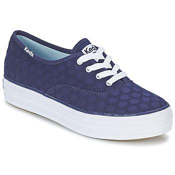 Sneakers Keds TRIPLE EYELET