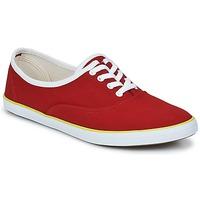 Skor Dam Sneakers Veja DERBY Röd
