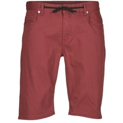 textil Herr Shorts / Bermudas Element OWEN Bordeaux
