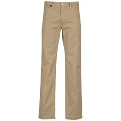 textil Herr Chinos / Carrot jeans Replay M9462 Beige