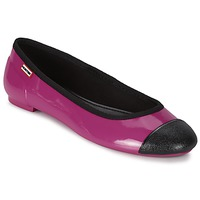 Skor Dam Ballerinor Hunter ORIGINAL BALLET FLAT Hallon
