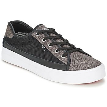 Skor Herr Sneakers Creative Recreation KAPLAN Svart