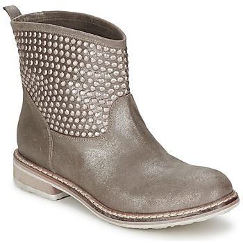 Skor Dam Boots Now TIONA Bly