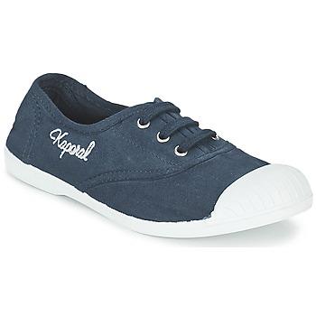 Skor Flick Sneakers Kaporal VICKANO Marin