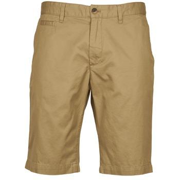 textil Herr Shorts / Bermudas Chevignon A BERMUDA TWILL Beige