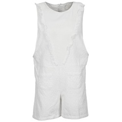 textil Dam Uniform Brigitte Bardot BB44084 Vit