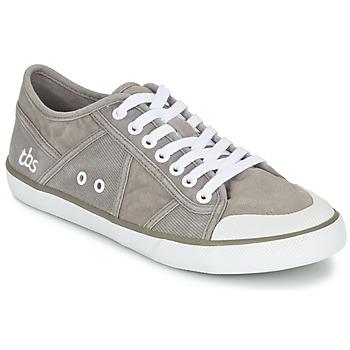 Skor Dam Sneakers TBS VIOLAY Cementfärgad