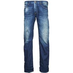 textil Herr Raka byxor Diesel WAYKEE Blå