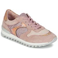 Skor Dam Sneakers Unisa DALTON Rosa