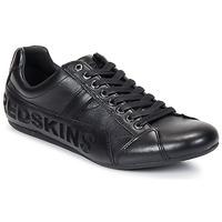 Skor Herr Sneakers Redskins TONIKO Svart