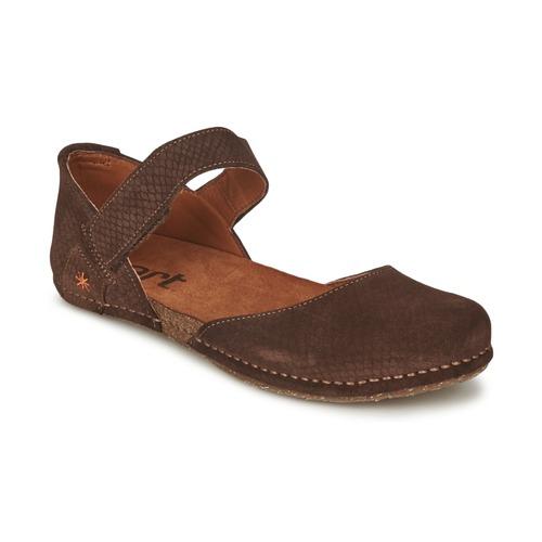 sandaler Art CRETA brun 350x350