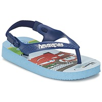Skor Flick Flip-flops Havaianas PIXAR Lavendel / Blå