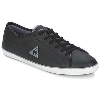 Skor Herr Sneakers Le Coq Sportif SLIMSET S Svart
