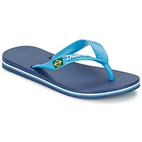 Skor Pojk Flip-flops Ipanema CLASSICA BRASIL II Blå