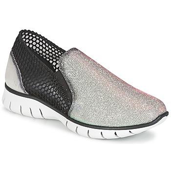 Skor Dam Sneakers Felmini ARJEMISE Silverfärgad / Svart