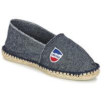 Skor Herr Espadriller 1789 Cala CLASSIQUE Jeans