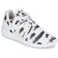 Skor Sneakers Asfvlt SUPERTECH Vit / Svart