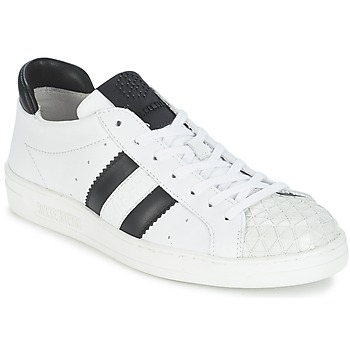 Sneakers Bikkembergs BOUNCE 594 LEATHER
