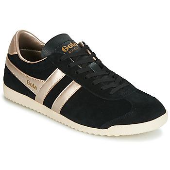 Skor Dam Sneakers Gola SPIRIT GLITTER Svart