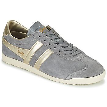 Skor Dam Sneakers Gola SPIRIT GLITTER Grå