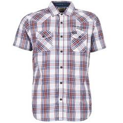 Kortärmade skjortor Petrol Industries SHIRT SS