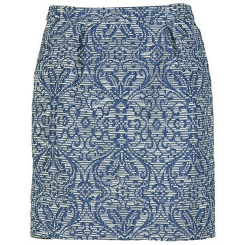 textil Dam kjolar Benetton LORDINA Marin