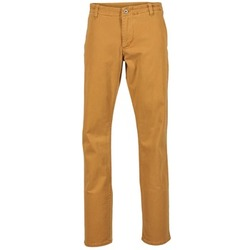 textil Herr Chinos / Carrot jeans Dockers ALPHA KHAKI MIST WASH   Guld