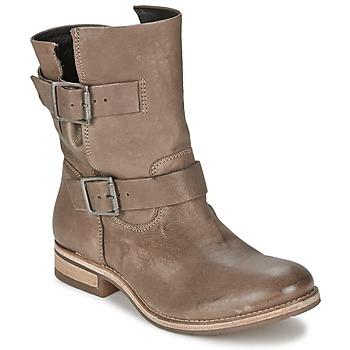 Skor Dam Boots Koah DUNE Mullvadsfärgad