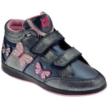 Skor Flickor Höga sneakers Lelli Kelly