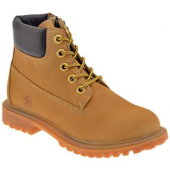Skor Pojkar Boots Lumberjack