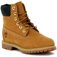 Skor Dam Boots Timberland BOOT DONNA Multicolore