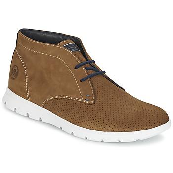Skor Herr Boots Panama Jack DIMITRI Mullvadsfärgad