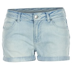 textil Dam Shorts / Bermudas Billabong ELVIS 2 Blå / Ljus