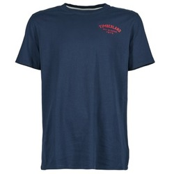 T-shirts Timberland SS KENNEBEC RIVER