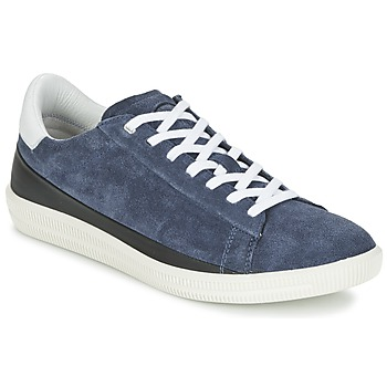Skor Herr Sneakers Diesel S-NAPTIK Marin