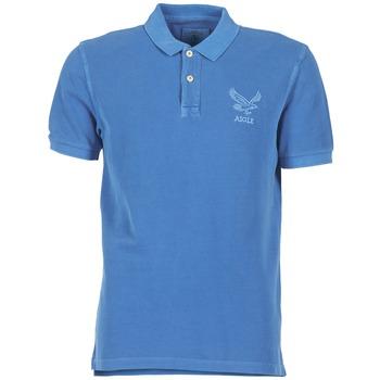 T-shirts & Pikétröjor Aigle BELAQUA Blå 350x350