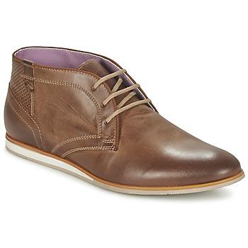 Skor Herr Boots BKR ALGAR Brun