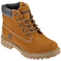 Skor Pojkar Boots Canguro  Beige