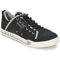 Skor Herr Sneakers Merrell RANT Svart